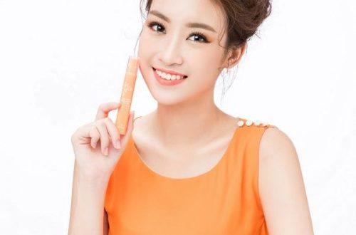 Serum CICIRO là sản phẩm rất được Hoa Hậu ĐỖ MỸ LINH yêu thích!