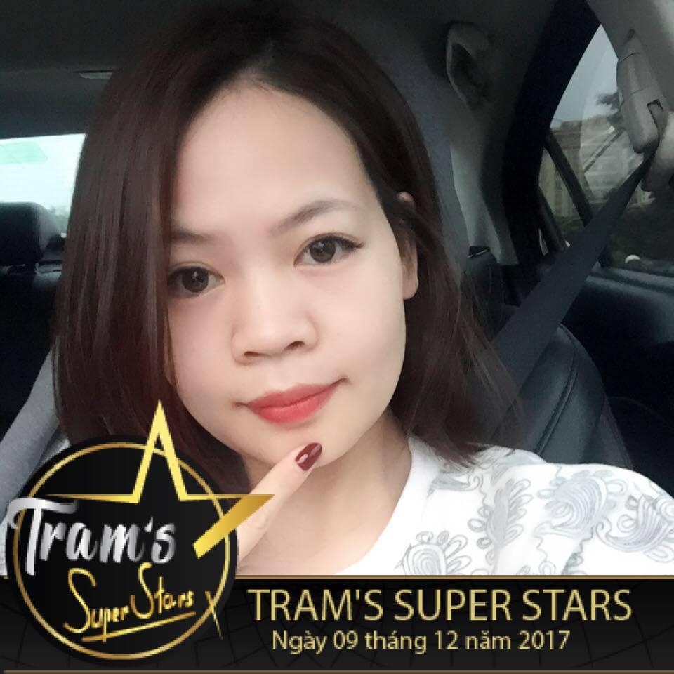 Chủ showroom Trâm Beauty Hiền Trần xuất sắc khi lọt vào TOP 5