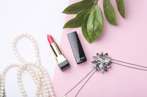Nếu vẫn chưa chọn cho mình một cây son hồng như ý, đừng bỏ qua CICIRO Luxury Silk Lip Matte nhé!