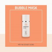 Bbble mask