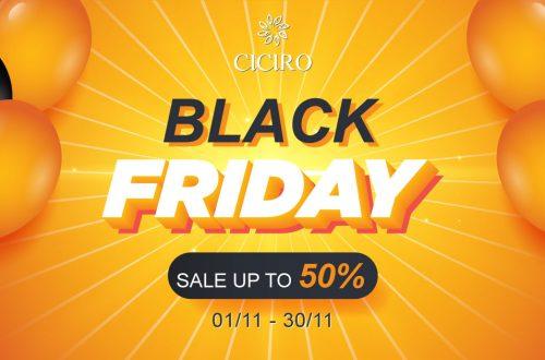black friday ciciro