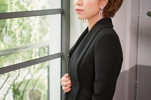 CEO Trâm Tạ Company