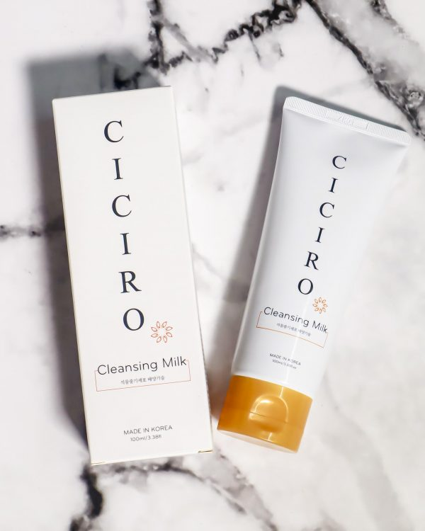 CICIRO Cleansing Milk